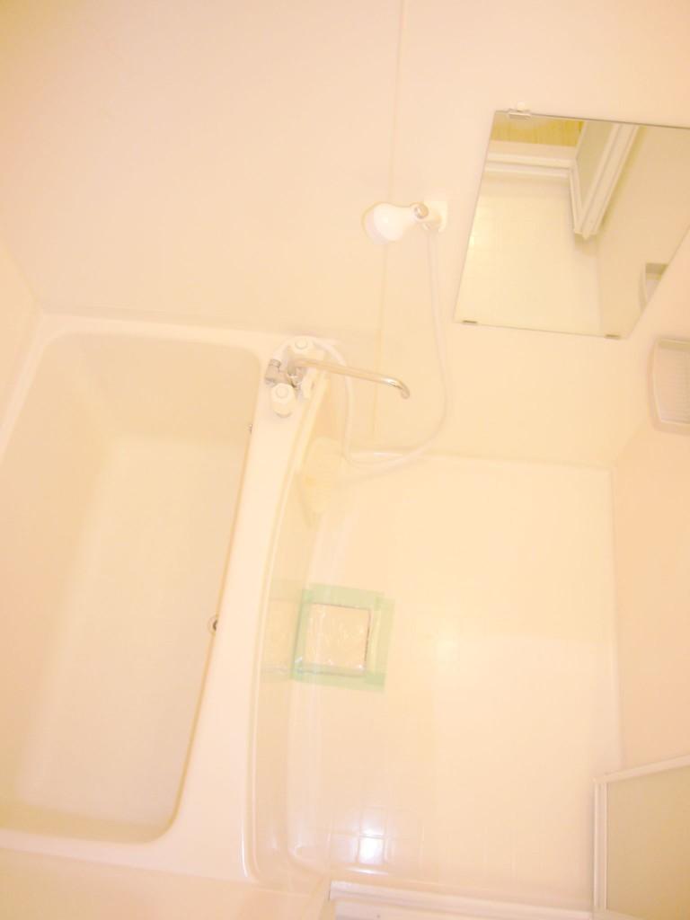 お風呂・安心のオール電化(風呂)
